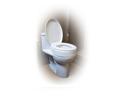 Marvelous Drive Medical Toilet Seat Riser Standard Rtl12602 Medplus Caraccident5 Cool Chair Designs And Ideas Caraccident5Info