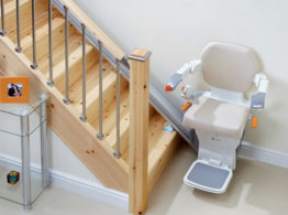 Stairlifts Toronto, Scarborough, Mississauga, GTA | MED+ ... on