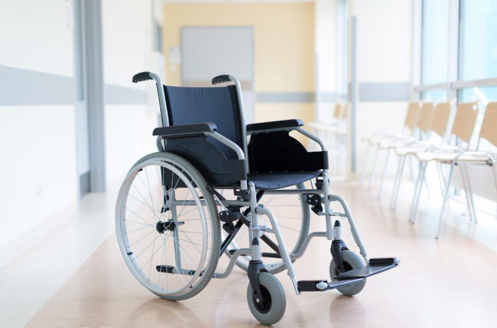 The History of Wheelchairs and Their Development - MedPlus